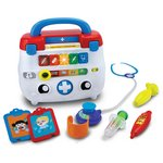 more details on VTech Pretend and Learn Doctors Kit.