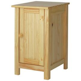 Argos Home Scandinavia Slim Bedside Table