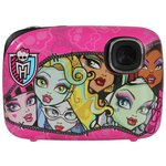 more details on Monster High 4 Mega Pixel Camera.