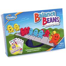 Think Fun Balance Beans Game