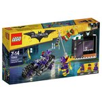 more details on LEGO Batman Movie Catwoman Catcycle Chase - 70902