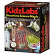more details on 4M Kidz Labs Showtime Science Magic.