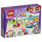 more details on LEGO Friends Heartlake Gift Delivery - 41310.
