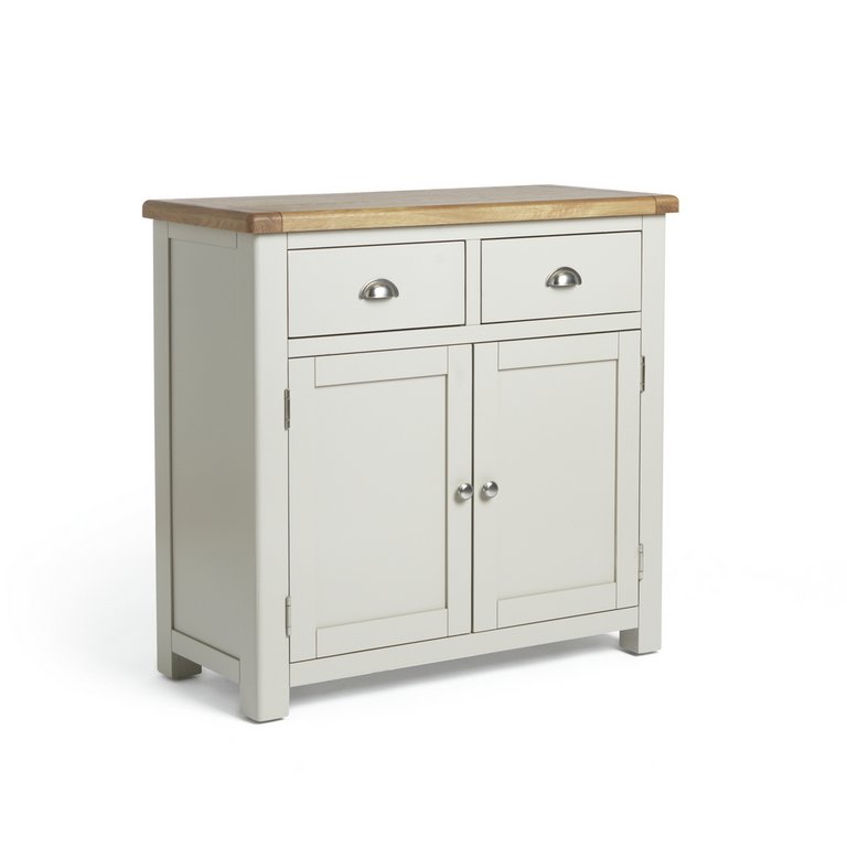 buy heart of house kent small sideboard soft light grey