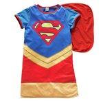 more details on DC Girls' Supergirl Nightie - 5-6 Years.