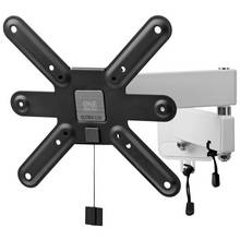 One For All Tilt and Swivel Up to 42 Inch TV Wall Bracket
