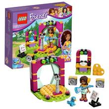 LEGO Friends Andrea's Musical Duet - 41309