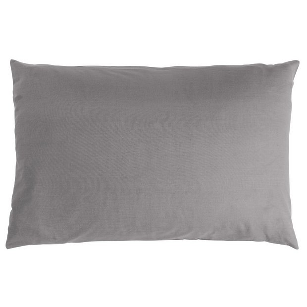 Easycare Polycotton Standard Pillowcase