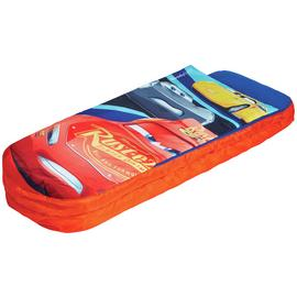 Disney Cars Junior ReadyBed Air Bed and Sleeping Bag