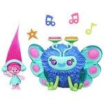 more details on DreamWorks Trolls Poppy's Wooferbug Beats.