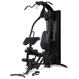 Marcy HG7000 Home Multi Gym With Integrated Leg Press