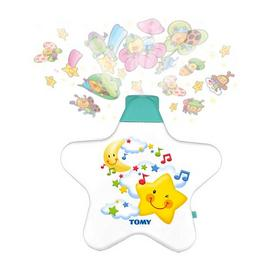 Tomy Starlight Dreamshow Nightlight - White.