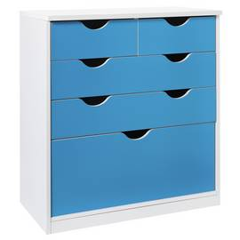 3606b0aa584c Kids Chest Of Drawers | Drawers For Children | Argos