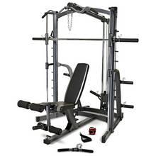 Marcy MWB1282 Home Multi Gym Smith Machine