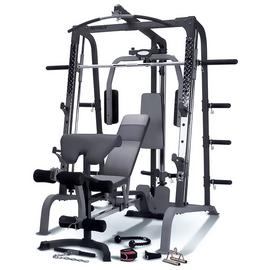 Marcy SM4000 Deluxe Home Multi Gym