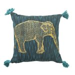 more details on Heart of House Kasbah Elephant Cushion.