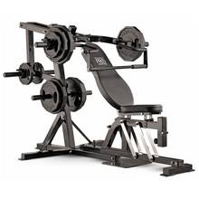 Marcy Pro PM4400 Leverage Home Multi Gym.