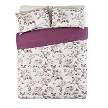 HOME Elizabeth Bedding Set - Double