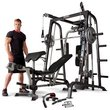 more details on Marcy MD9010G Deluxe Smith Machine Home Multi Gym.