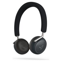 Libratone Q Adapt Wireless On-Ear Headphones - Black