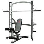 more details on Marcy SM1000 Deluxe Smith Machine.