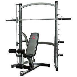 Marcy SM1000 Deluxe Smith Machine