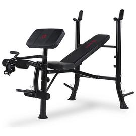 Marcy BE1000 Barbell Weight Bench