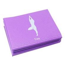 Opti Printed Yoga Mat