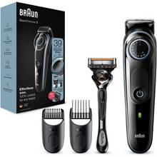 Braun Beard Trimmer and Hair Clipper BT3040