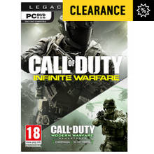 Call of Duty: Infinite Warfare Legacy Edition PC Game