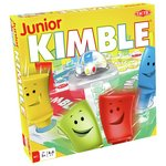 more details on Tactic Games - Junior Kimble.