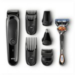 more details on Braun MGK3060 8-in-1 Precision Multi Grooming Kit.