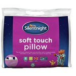 more details on Silentnight Soft Touch Memory Foam Pillow.