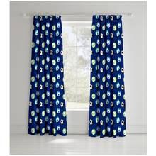 Catherine Lansfield Football Curtains