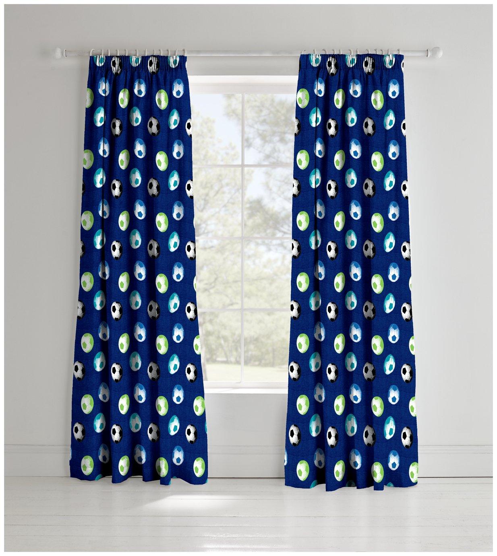 Captivating Kids Curtains