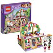 more details on LEGO Friends Heartlake Pizzeria - 41311.