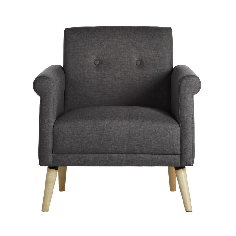 Buy HOME Fabric Chair in a Box Charcoal at Argoscouk  : 6214560RSETMain768ampw620amph620 from www.argos.co.uk size 620 x 620 jpeg 28kB