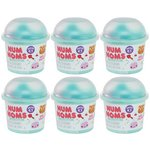 more details on Num Noms Mystery Pots - Pack of 6.