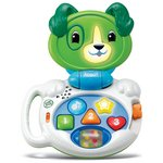more details on LeapFrog My Talking LapPup Scout.