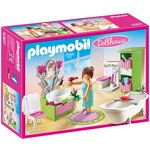 more details on Playmobil 5307 Vintage Bathroom.