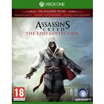 more details on Assassin's Creed The Ezio Collection Xbox One Game.
