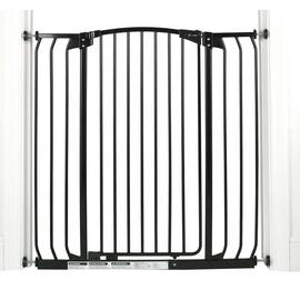 Dreambaby Chelsea Auto Xtrawide Tall Safety Gate 97.5-106Cm