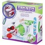 more details on Teksta Micro Playset.