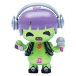 more details on U Hugs Character Doll - Scratchy DJ.