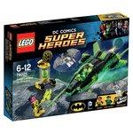 more details on LEGO Super Heroes Green Lantern vs Sinestro - 76025.