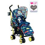 more details on Cosatto Supa Stroller - Rev Up.