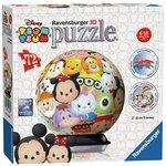 more details on Tsum Tsum 3D Puzzle 72PC.