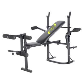 Opti Butterfly Workout Bench