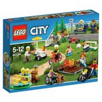 more details on LEGO City Town Fun in the Park People Pack - 60134.