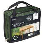 more details on Gardman Rectangular 6 Seater Table Cover - Green.